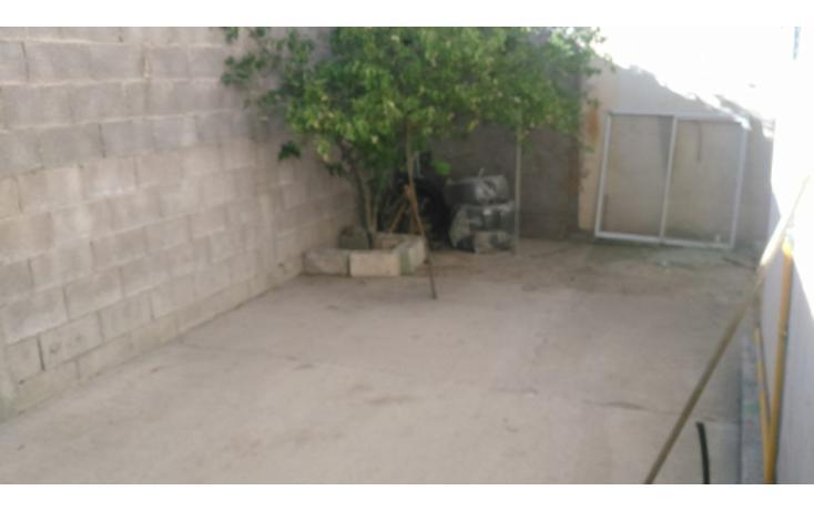 Foto de casa en venta en  , cafetales, chihuahua, chihuahua, 1760086 No. 16