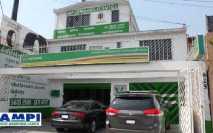 Foto de edificio en venta en, cafetales, coyoacán, df, 2025765 no 01