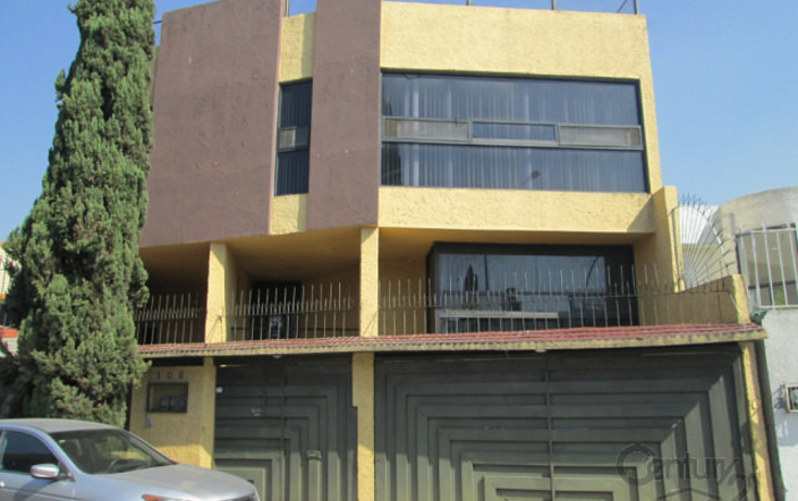 Foto de casa en venta en  , cafetales, coyoac?n, distrito federal, 1855308 No. 01