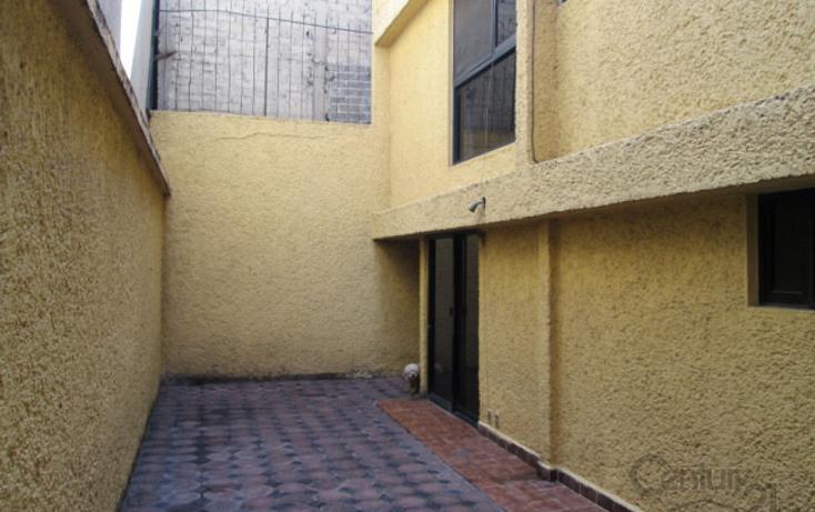 Foto de casa en venta en  , cafetales, coyoac?n, distrito federal, 1855308 No. 23