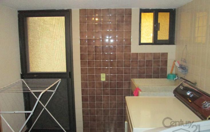 Foto de casa en venta en  , cafetales, coyoac?n, distrito federal, 1855308 No. 25