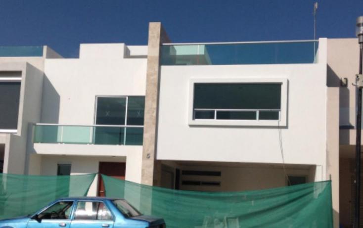 Foto de casa en venta en cairo, lomas de angelópolis ii, san andrés cholula, puebla, 770795 no 01