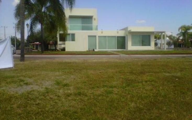 Foto de terreno habitacional en venta en  , cajititlán, tlajomulco de zúñiga, jalisco, 1293051 No. 02