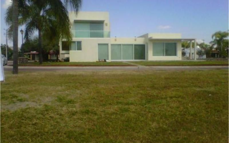Foto de terreno habitacional en venta en  , cajititlán, tlajomulco de zúñiga, jalisco, 1293051 No. 06