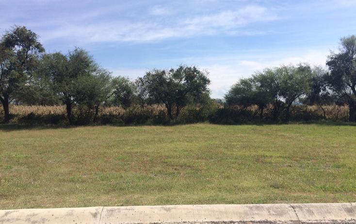 Foto de terreno habitacional en venta en  , cajititlán, tlajomulco de zúñiga, jalisco, 1489997 No. 01