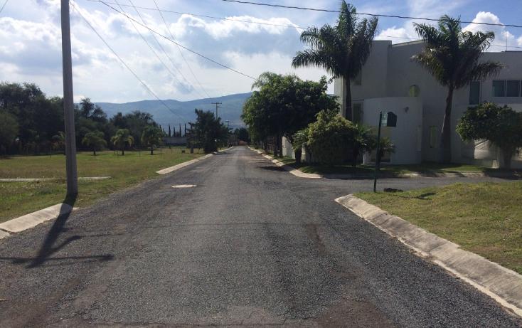 Foto de terreno habitacional en venta en  , cajititlán, tlajomulco de zúñiga, jalisco, 1489997 No. 02