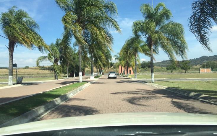 Foto de terreno habitacional en venta en  , cajititlán, tlajomulco de zúñiga, jalisco, 1489997 No. 04