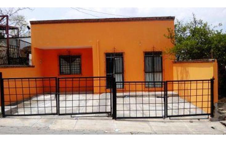 Foto de casa en venta en  , cajititlán, tlajomulco de zúñiga, jalisco, 2042850 No. 01