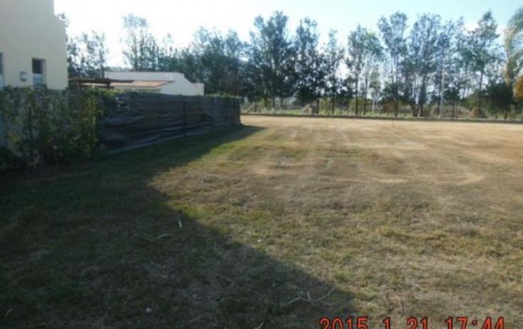 Foto de terreno habitacional en venta en, cajititlán, tlajomulco de zúñiga, jalisco, 814655 no 06