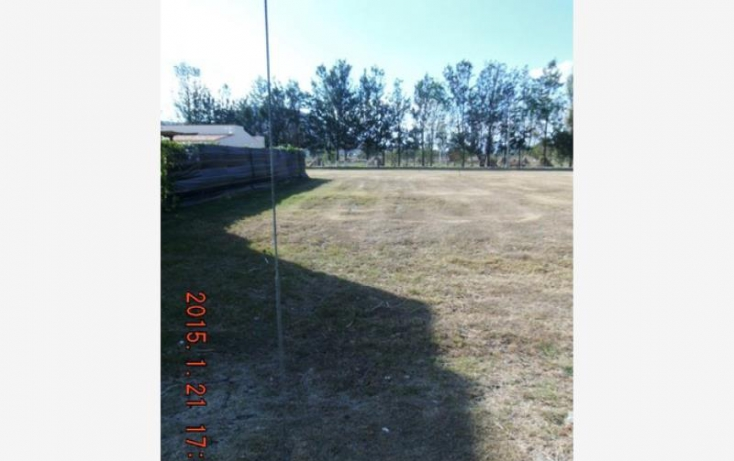 Foto de terreno habitacional en venta en, cajititlán, tlajomulco de zúñiga, jalisco, 814655 no 09