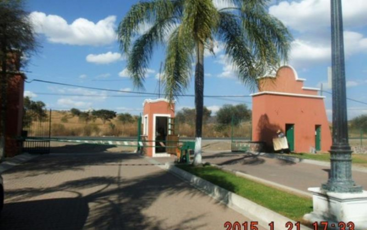 Foto de terreno habitacional en venta en, cajititlán, tlajomulco de zúñiga, jalisco, 814655 no 11