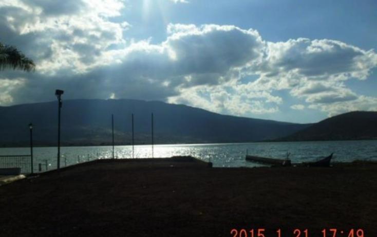 Foto de terreno habitacional en venta en, cajititlán, tlajomulco de zúñiga, jalisco, 814655 no 16