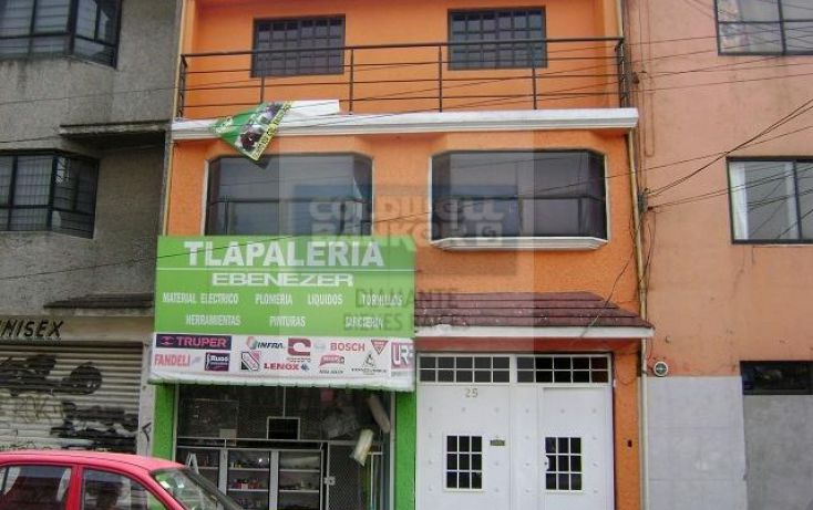 Foto de edificio en venta en calacoaya 25, francisco villa, tlalnepantla de baz, estado de méxico, 1653753 no 01