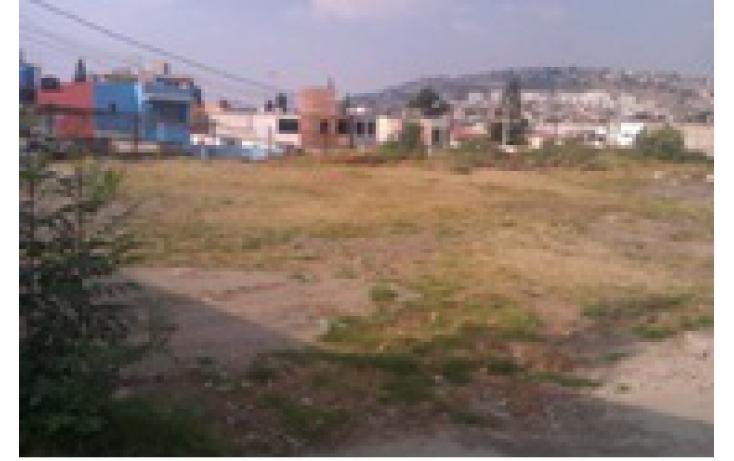 Foto de terreno habitacional en venta en, calacoaya, atizapán de zaragoza, estado de méxico, 669881 no 04