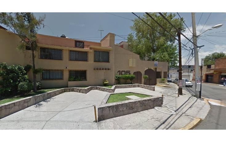 Foto de casa en venta en  , calacoaya, atizapán de zaragoza, méxico, 1003233 No. 03
