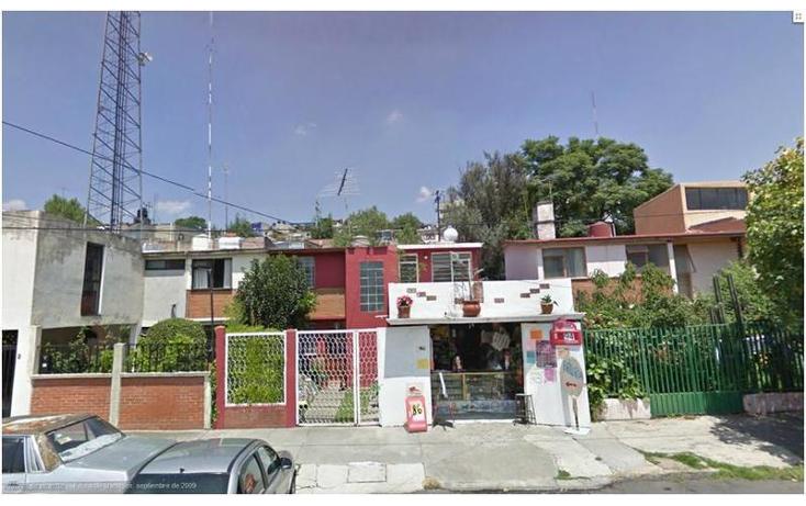 Foto de casa en venta en  , calacoaya, atizap?n de zaragoza, m?xico, 1020653 No. 04