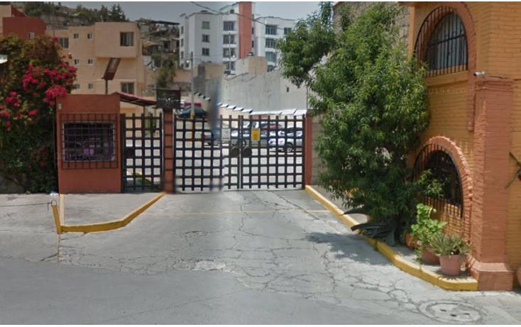 Foto de departamento en venta en  , calacoaya, atizapán de zaragoza, méxico, 1043869 No. 01