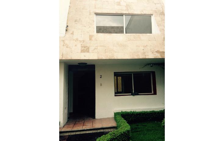 Foto de casa en venta en  , calacoaya, atizapán de zaragoza, méxico, 1263997 No. 02