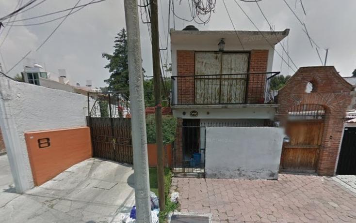 Foto de casa en venta en  , calacoaya, atizapán de zaragoza, méxico, 1354947 No. 01