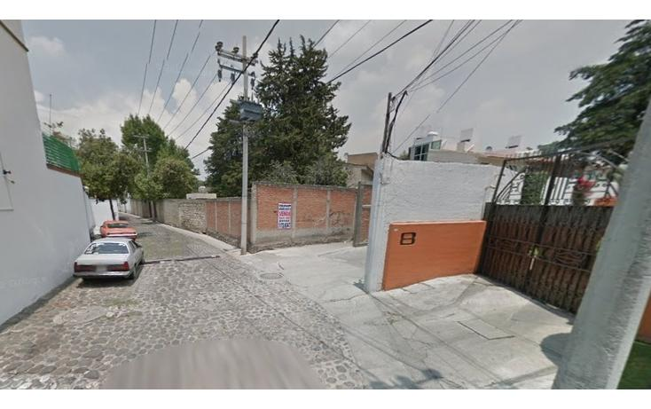 Foto de casa en venta en  , calacoaya, atizapán de zaragoza, méxico, 1354947 No. 03