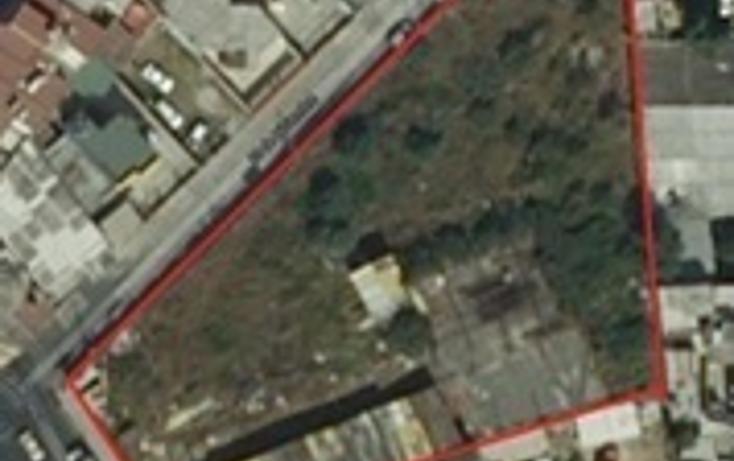 Foto de terreno habitacional en venta en  , calacoaya, atizapán de zaragoza, méxico, 669881 No. 01