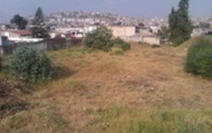 Foto de terreno habitacional en venta en  , calacoaya, atizapán de zaragoza, méxico, 669881 No. 02