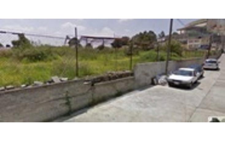 Foto de terreno habitacional en venta en  , calacoaya, atizapán de zaragoza, méxico, 669881 No. 03