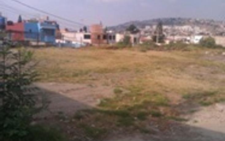 Foto de terreno habitacional en venta en  , calacoaya, atizapán de zaragoza, méxico, 669881 No. 04