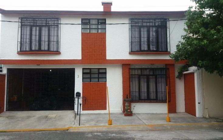 Foto de casa en renta en, calacoaya residencial, atizapán de zaragoza, estado de méxico, 2042164 no 02