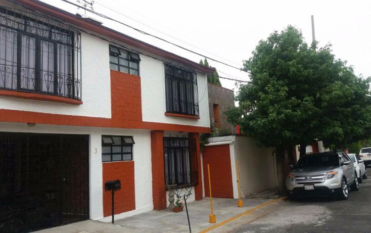 Foto de casa en renta en, calacoaya residencial, atizapán de zaragoza, estado de méxico, 2042164 no 03