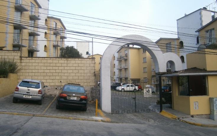 Foto de departamento en venta en  , calacoaya residencial, atizapán de zaragoza, méxico, 1266113 No. 01