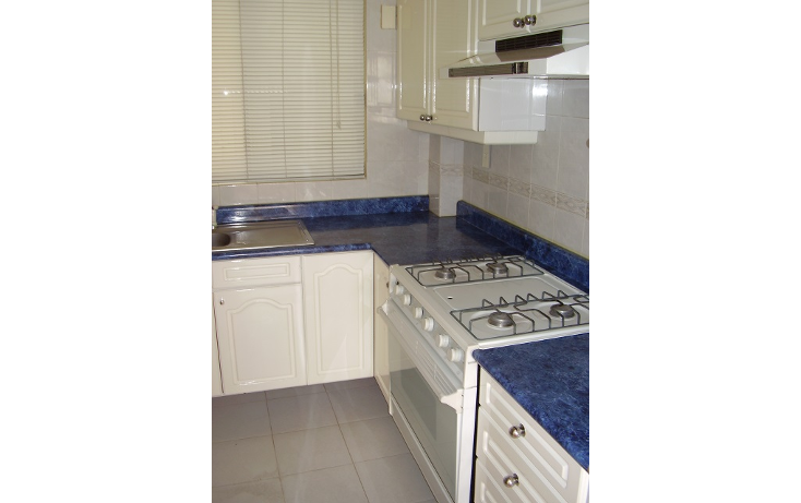 Foto de departamento en renta en  , calacoaya residencial, atizapán de zaragoza, méxico, 1439787 No. 03