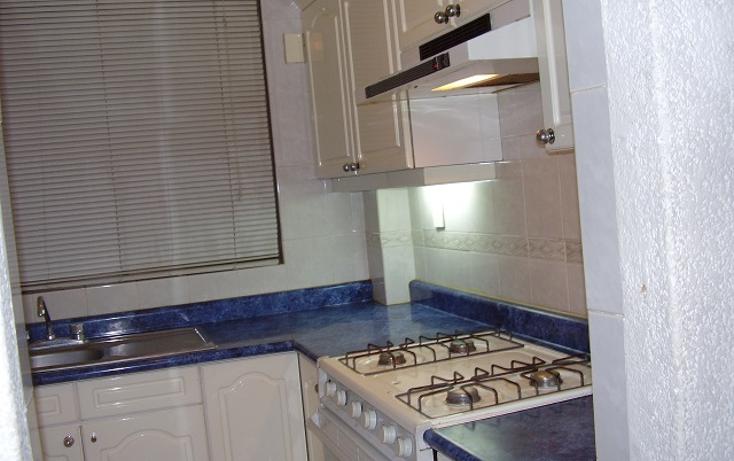 Foto de departamento en renta en  , calacoaya residencial, atizapán de zaragoza, méxico, 1439787 No. 04