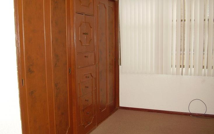 Foto de departamento en renta en  , calacoaya residencial, atizapán de zaragoza, méxico, 1439787 No. 06