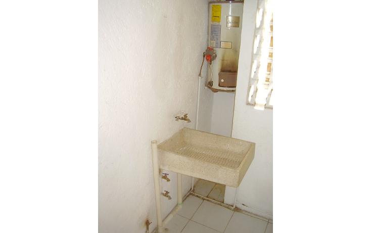 Foto de departamento en renta en  , calacoaya residencial, atizapán de zaragoza, méxico, 1439787 No. 11