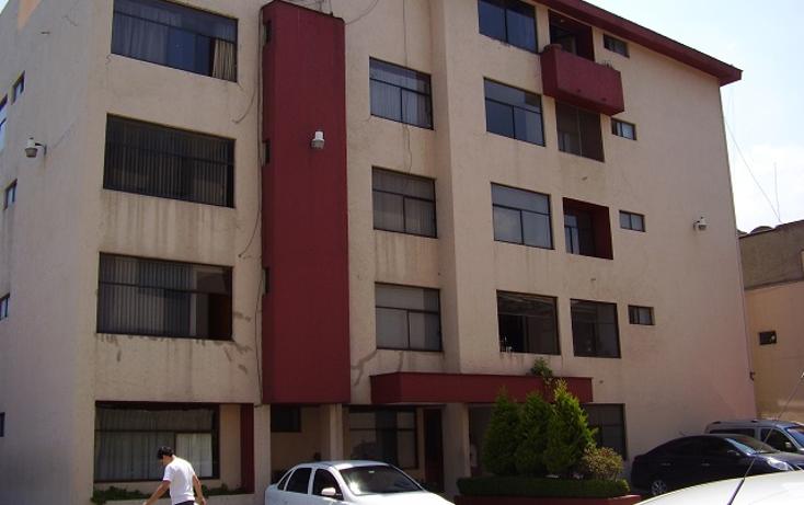 Foto de departamento en renta en  , calacoaya residencial, atizapán de zaragoza, méxico, 1439787 No. 12