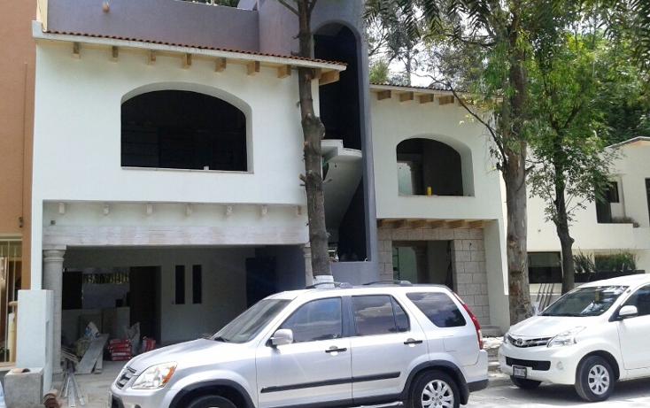 Foto de casa en venta en  , calacoaya residencial, atizapán de zaragoza, méxico, 1866340 No. 01