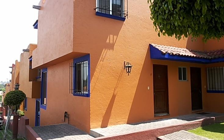 Foto de casa en renta en  , calacoaya residencial, atizapán de zaragoza, méxico, 2001803 No. 02