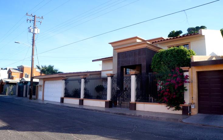 Foto de casa en venta en  , calafia, mexicali, baja california, 1870750 No. 01