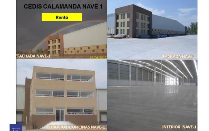 Foto de nave industrial en renta en calamanda 1  carr meico qro km 57, calamanda, el marqués, querétaro, 754151 no 03