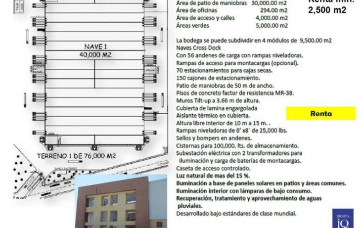 Foto de nave industrial en renta en calamanda 1  carr meico qro km 57, calamanda, el marqués, querétaro, 754151 no 04