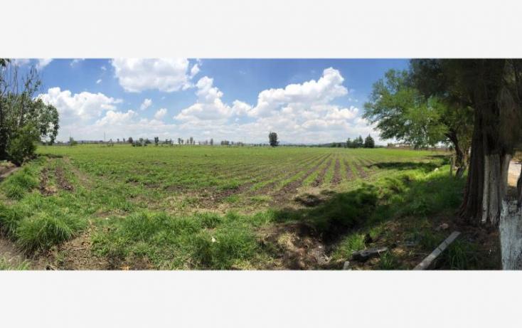 Foto de terreno industrial en venta en calamanda, calamanda, el marqués, querétaro, 899035 no 02