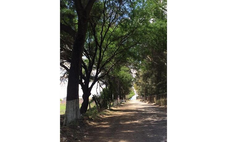 Foto de terreno industrial en venta en  , calamanda, el marqués, querétaro, 1045897 No. 04