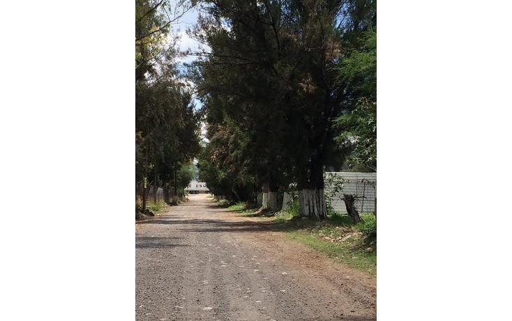 Foto de terreno industrial en venta en  , calamanda, el marqués, querétaro, 1045897 No. 05