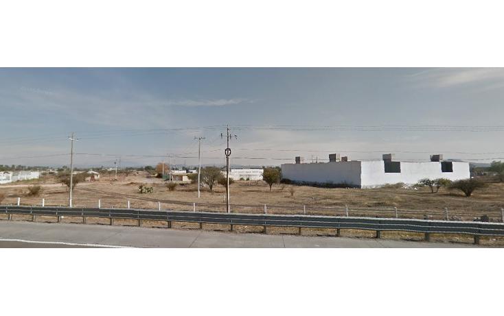 Foto de terreno comercial en venta en  , calamanda, el marqu?s, quer?taro, 1090421 No. 01