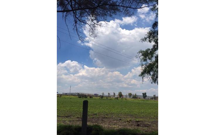 Foto de terreno industrial en renta en  , calamanda, el marqués, querétaro, 1132475 No. 03