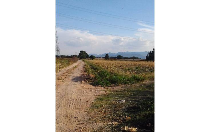 Foto de terreno industrial en venta en  , calamanda, el marqués, querétaro, 1353165 No. 02