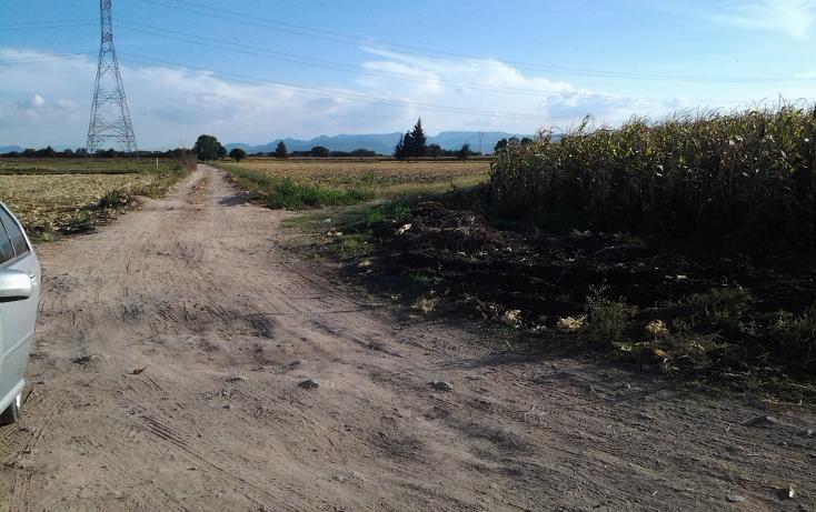 Foto de terreno industrial en venta en  , calamanda, el marqués, querétaro, 1353165 No. 09