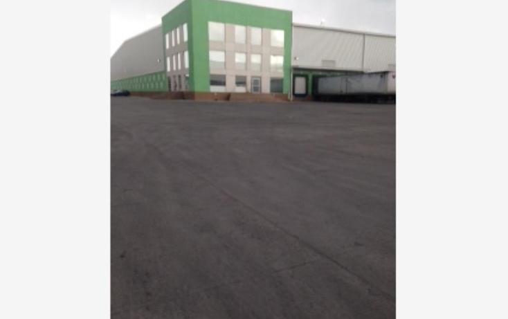 Foto de nave industrial en renta en  , calamanda, el marqués, querétaro, 880745 No. 01