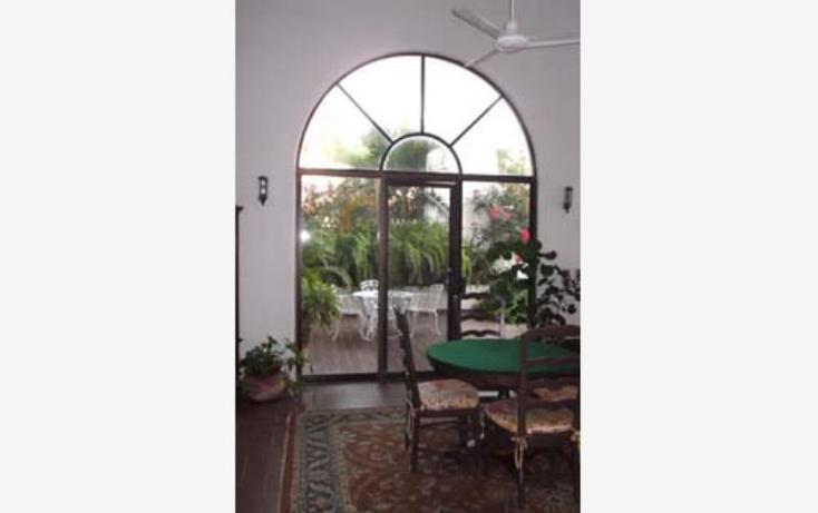 Foto de casa en venta en calamar 33, club santiago, manzanillo, colima, 840281 No. 02